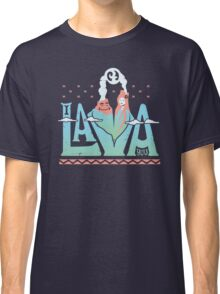 One Lava Classic T-Shirt