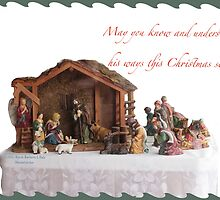 Christmas season by DreamCatcher/ Kyrah Barbette L Hale