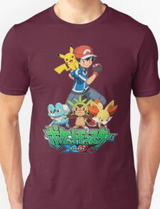 POKEMON 17 T-Shirt