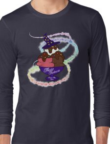 Florian Fortescue's Ice Cream Parlor Long Sleeve T-Shirt