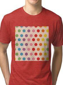 Novel Victorious Fearless Constant Tri-blend T-Shirt