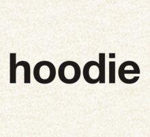 Generic hoodie by M Dean Jones