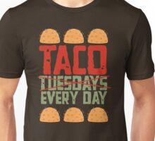 Taco Everyday Unisex T-Shirt