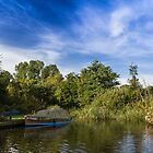 Norfolk Broads by ChrisChallenger