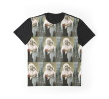 Divine and Child Graphic T-Shirt