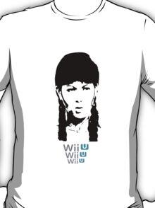 Wii U Wii U Wii U! T-Shirt