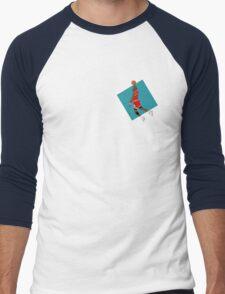 Jordan Dunk Men's Baseball ¾ T-Shirt
