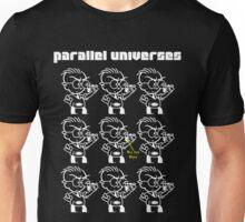 Parallel Universes 2 Unisex T-Shirt