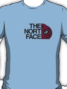 The Nort Face !!STAK!! T-Shirt