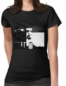 PK leap of thresh Womens Fitted T-Shirt