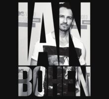 Ian Bohen by hannahollywood