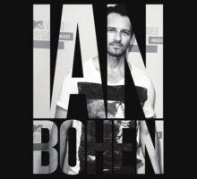 Ian Bohen by hannahollywood