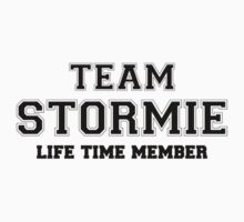 Team STORMIE, life time member by stacigg