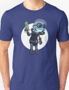 Mr Freeze heats things up T-Shirt