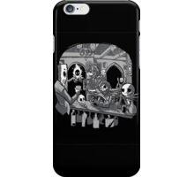 Skull Pub iPhone Case/Skin