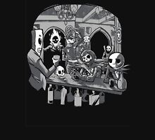 Skull Pub Unisex T-Shirt