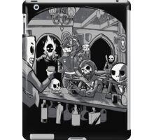 Skull Pub iPad Case/Skin
