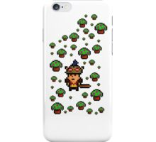 Teemo, The Shrooming Pixel iPhone Case/Skin