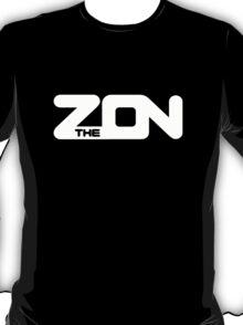 ZON classic (white ink) T-Shirt