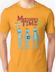 Meeseeks Time T-Shirt