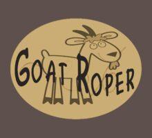 Goat Roper One Piece - Short Sleeve