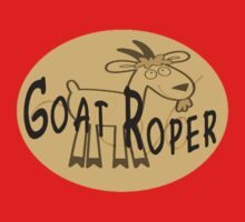 Goat Roper by Brian Alexander