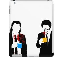 Gourmet Coffee iPad Case/Skin