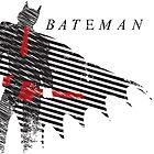 BATeMAN by Sireeky