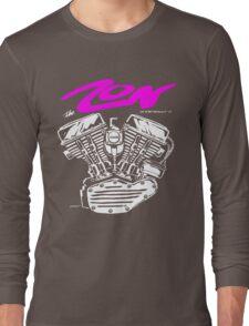 ZON Pan  Long Sleeve T-Shirt