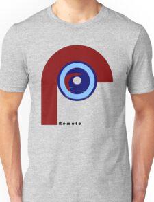 "Remote ""r"" Logo Unisex T-Shirt"