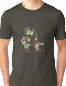 Ocarina Of The Undead Unisex T-Shirt
