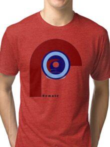 "Remote ""r"" Logo Tri-blend T-Shirt"