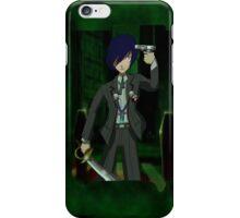 Persona 3 Dark Hour iPhone Case/Skin
