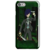 Persona 3 Dark Hour iPhone Case/Skin