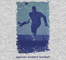 Against Modern Football by confusion