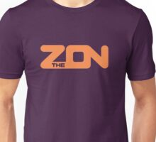 ZON classic (orange ink) Unisex T-Shirt