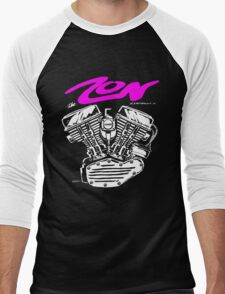 ZON Pan 2 Men's Baseball ¾ T-Shirt