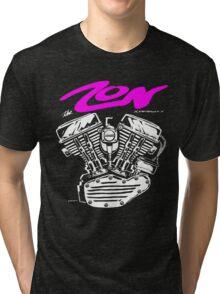 ZON Pan 2 Tri-blend T-Shirt