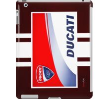 Ducati iPhone Case iPad Case/Skin
