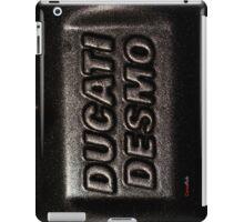Ducati Desmo iPhone Case iPad Case/Skin