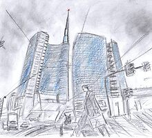 grattacielo lombardia by beppe82mi