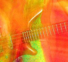 Bass Guitar Fusion by Docharmony