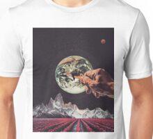 The Key To Saving The Planet Unisex T-Shirt