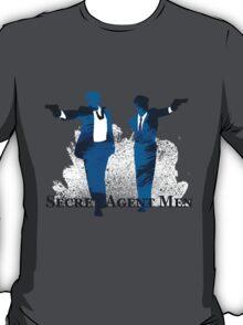 Secret Agent Shirt T-Shirt