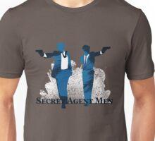 Secret Agent Shirt Unisex T-Shirt