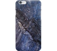 the water 3d iPhone Case/Skin