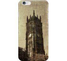Leeds Parish Church iPhone Case/Skin