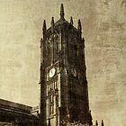 Leeds Parish Church by Glen Allen