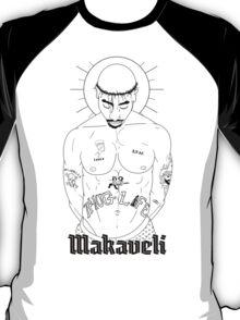 Black Jesus T-Shirt