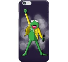 Kermit Mercury iPhone Case/Skin